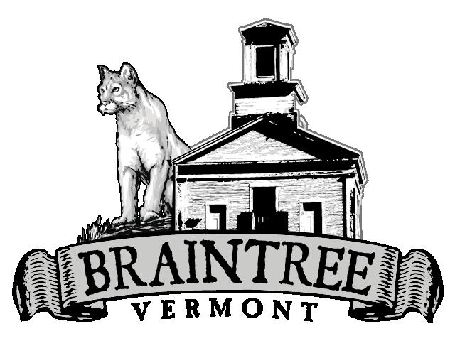 Town of Braintree Vermont